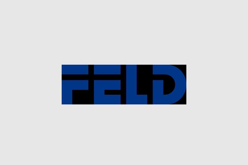 Pfostenhalter für Geländer, Edelstahl, 42 mm